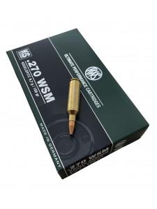 RWS .270 WSM 9.7 g KS