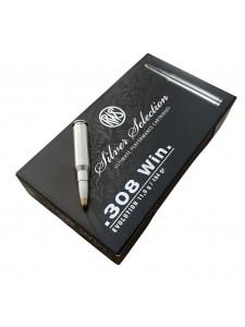 RWS .308 Winchester 11.9 g EVO Silver Selection