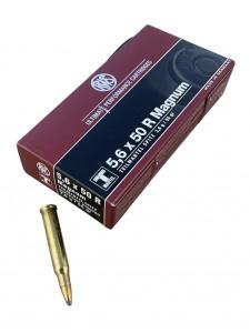 RWS 5.6x50R Magnum 3.6 g TM