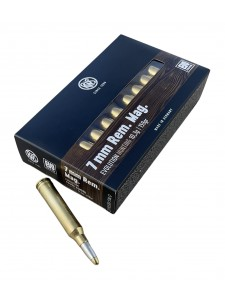 RWS  7mm Remington Magnum EVO 10.3 g