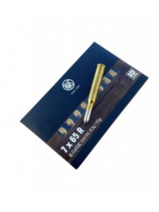 RWS 7x65R 11.5g ID Classic Hunting