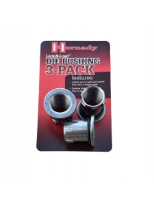 Hornady Die Bushing 3-Pack 044093