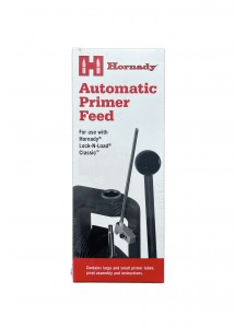 AUTOMATIC PRIMER FEED Item #070905