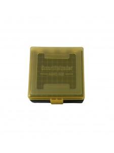Plastic box SMARTRELOADER small .22LR/.25ACP 100 pcs.