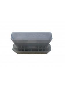 Plastic box MTM Large bRifle 20 Rd.
