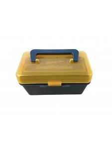 Plastic box large 50 pcs. SMARTRELOADER
