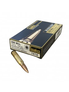 SAKO .308 Winchester 141A Sierra 10.9g