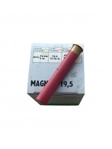 Sellier & Bellot .410x76  MAG 3.25mm