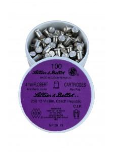 Sellier & Bellot 4mm Flobert (100 pcs.)