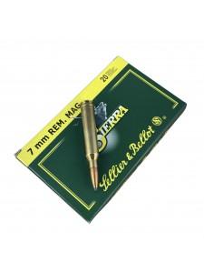 Sellier & Bellot 7mm Remington Magnum 11.35 g SBTGK