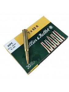 Sellier & Bellot 7x65R 10.2 g HPC
