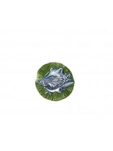 Badge - accessory 27509