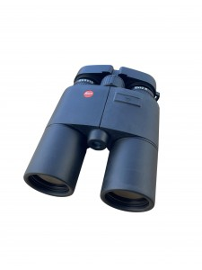 Žiūronai Leica Geovid 10x42 R