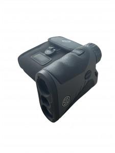 Rangefinders SIG SAUER KILO1400 BDX. 6x20 mm graphite
